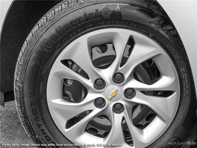 2019 Chevrolet Cruze LS (Stk: C9J040) in Mississauga - Image 8 of 23