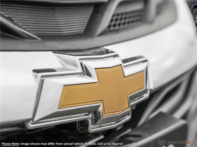 2019 Chevrolet Cruze LS (Stk: C9J040) in Mississauga - Image 9 of 23