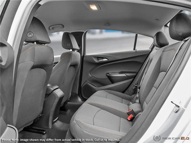 2019 Chevrolet Cruze LS (Stk: C9J040) in Mississauga - Image 21 of 23