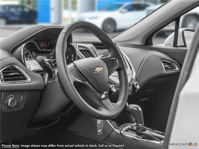 2019 Chevrolet Cruze LS (Stk: C9J036) in Mississauga - Image 12 of 24