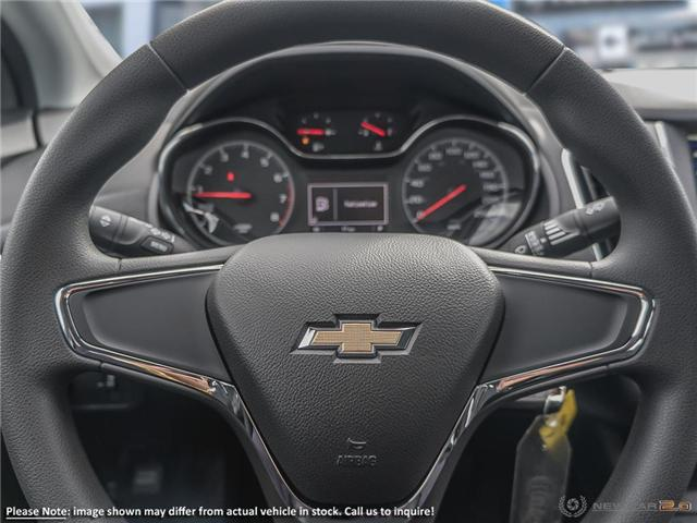 2019 Chevrolet Cruze LS (Stk: C9J036) in Mississauga - Image 14 of 24