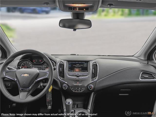 2019 Chevrolet Cruze LS (Stk: C9J036) in Mississauga - Image 23 of 24