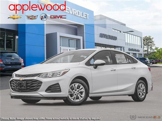 2019 Chevrolet Cruze LS (Stk: C9J042) in Mississauga - Image 1 of 24