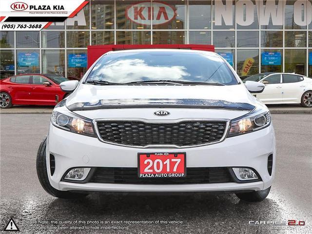 2017 Kia Forte EX (Stk: 4264) in Richmond Hill - Image 2 of 27