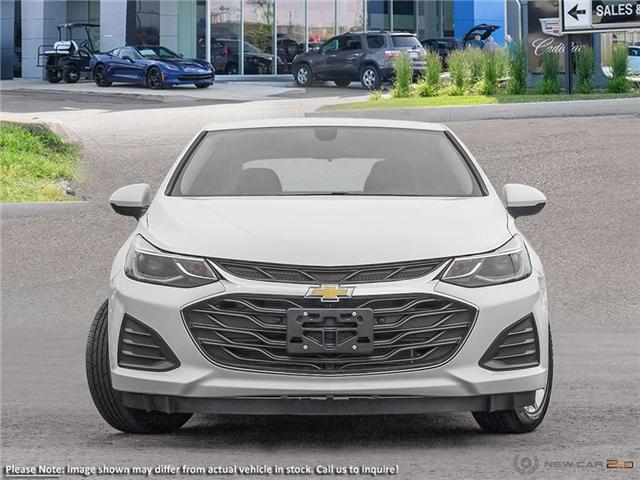2019 Chevrolet Cruze LT (Stk: C9J038) in Mississauga - Image 2 of 24