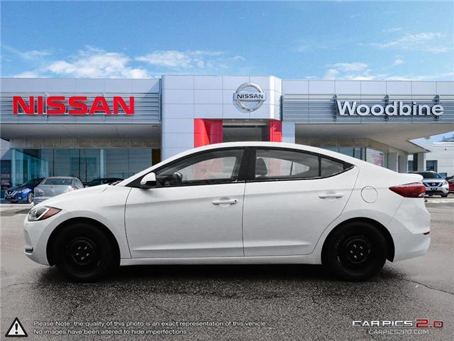 2018 Hyundai Elantra LE (Stk: QA3-18A) in Etobicoke - Image 3 of 25