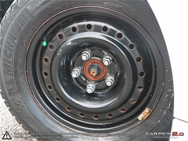 2018 Hyundai Elantra LE (Stk: QA3-18A) in Etobicoke - Image 6 of 25
