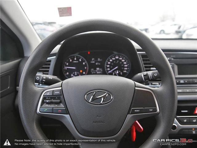 2018 Hyundai Elantra LE (Stk: QA3-18A) in Etobicoke - Image 13 of 25