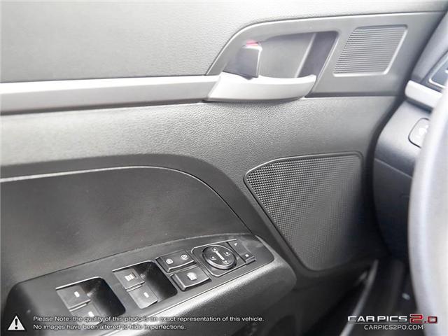 2018 Hyundai Elantra LE (Stk: QA3-18A) in Etobicoke - Image 16 of 25