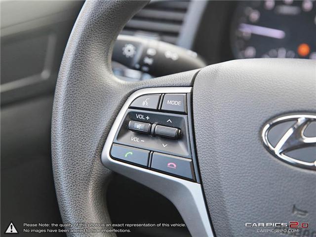 2018 Hyundai Elantra LE (Stk: QA3-18A) in Etobicoke - Image 17 of 25