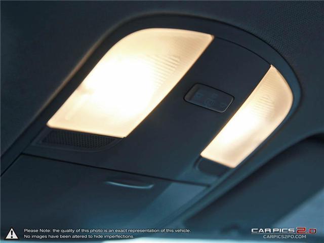 2018 Hyundai Elantra LE (Stk: QA3-18A) in Etobicoke - Image 18 of 25