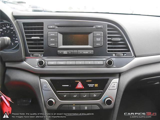 2018 Hyundai Elantra LE (Stk: QA3-18A) in Etobicoke - Image 20 of 25