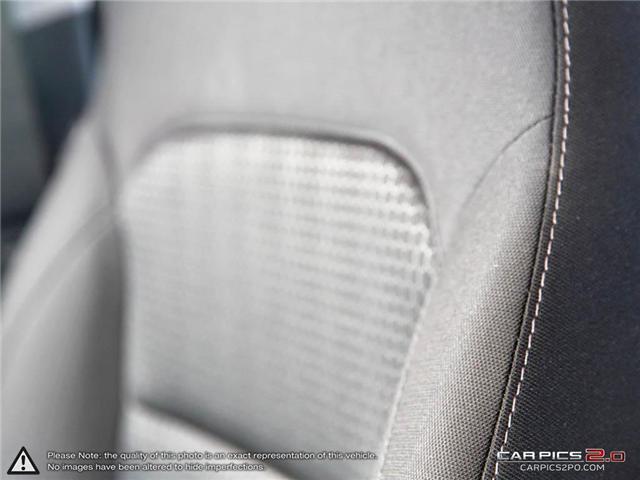 2018 Hyundai Elantra LE (Stk: QA3-18A) in Etobicoke - Image 22 of 25