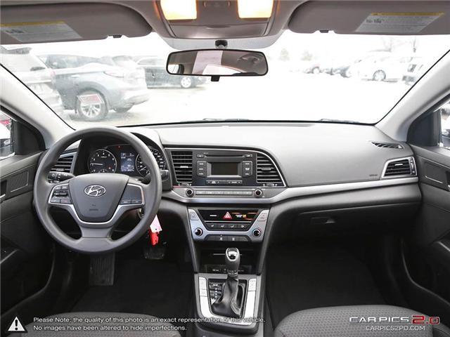 2018 Hyundai Elantra LE (Stk: QA3-18A) in Etobicoke - Image 25 of 25