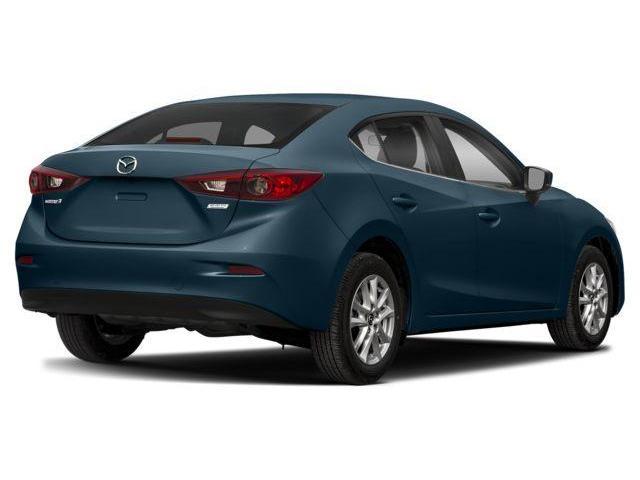 2018 Mazda Mazda3  (Stk: 181261) in Toronto - Image 3 of 9