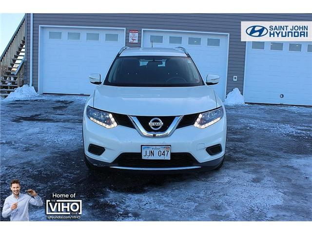 2015 Nissan Rogue S (Stk: 87159A) in Saint John - Image 2 of 18