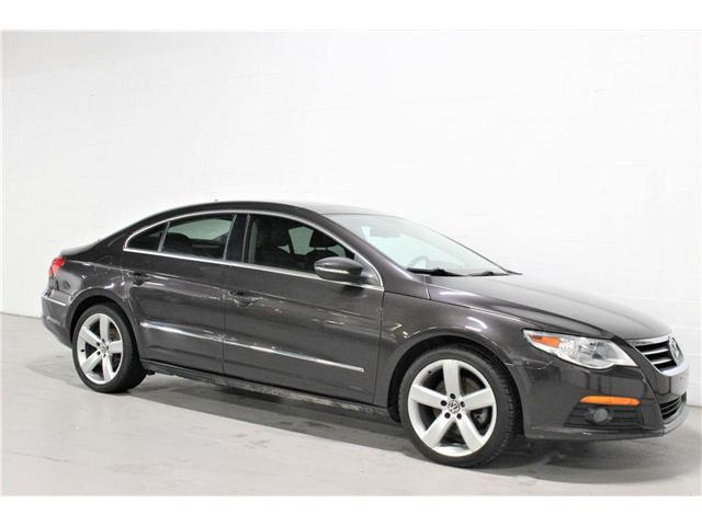 2010 Volkswagen Passat CC Highline (Stk: 545143) in Vaughan - Image 1 of 23