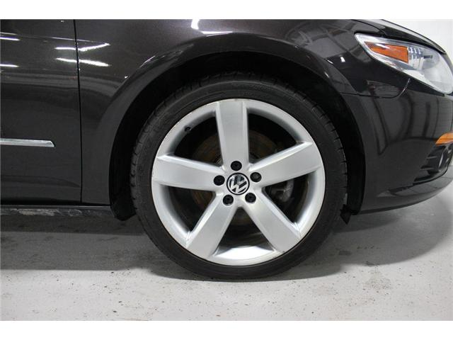 2010 Volkswagen Passat CC Highline (Stk: 545143) in Vaughan - Image 2 of 23