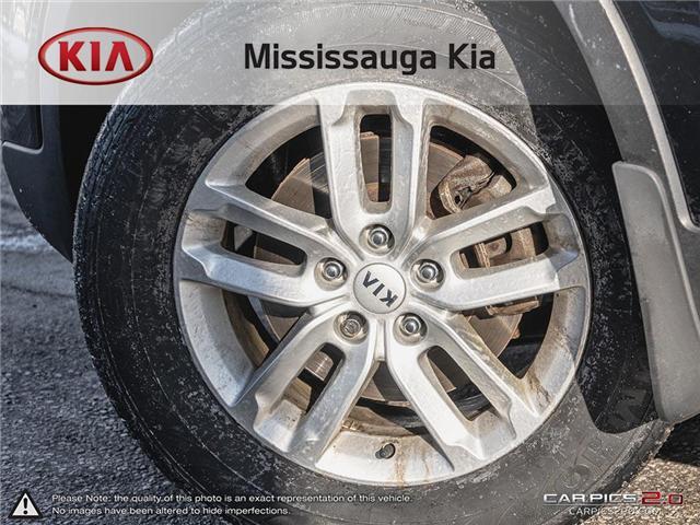 2015 Kia Sorento LX (Stk: 6501P) in Mississauga - Image 6 of 25