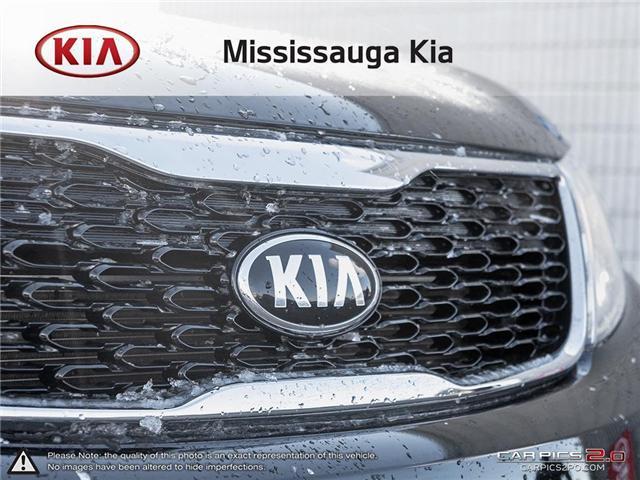 2015 Kia Sorento LX (Stk: 6501P) in Mississauga - Image 9 of 25