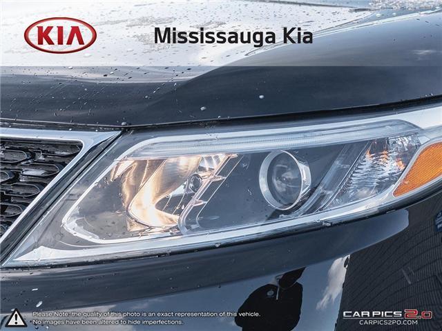 2015 Kia Sorento LX (Stk: 6501P) in Mississauga - Image 10 of 25