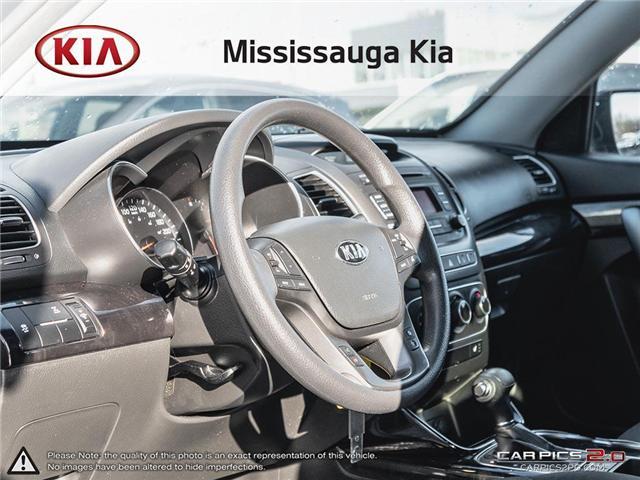 2015 Kia Sorento LX (Stk: 6501P) in Mississauga - Image 12 of 25