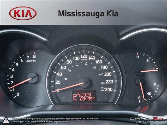 2015 Kia Sorento LX (Stk: 6501P) in Mississauga - Image 14 of 25