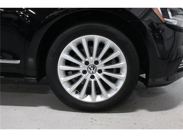 2016 Volkswagen Passat 1.8 TSI Comfortline (Stk: 004610) in Vaughan - Image 2 of 30