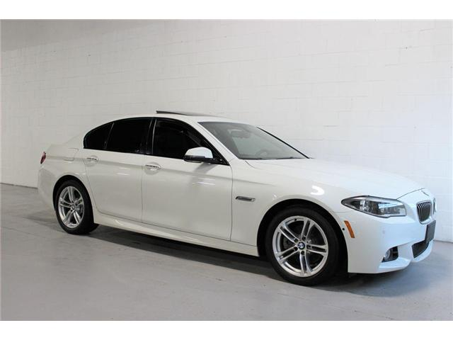 2014 BMW 528i xDrive (Stk: 617706) in Vaughan - Image 1 of 30