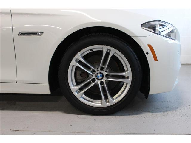 2014 BMW 528i xDrive (Stk: 617706) in Vaughan - Image 2 of 30