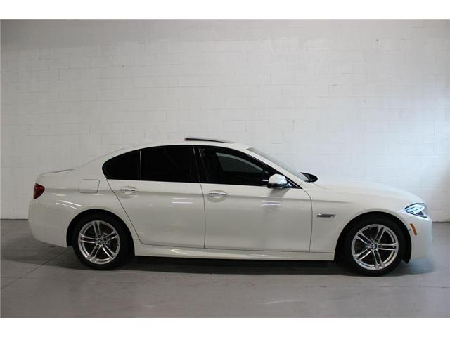 2014 BMW 528i xDrive (Stk: 617706) in Vaughan - Image 3 of 30