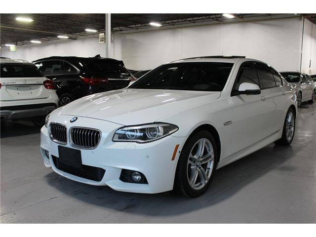 2014 BMW 528i xDrive (Stk: 617706) in Vaughan - Image 4 of 30
