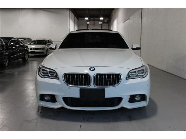 2014 BMW 528i xDrive (Stk: 617706) in Vaughan - Image 5 of 30