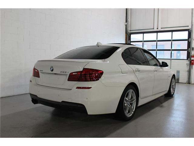 2014 BMW 528i xDrive (Stk: 617706) in Vaughan - Image 6 of 30