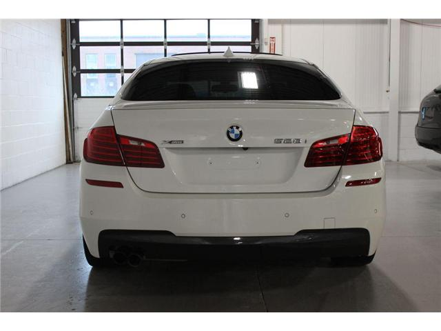 2014 BMW 528i xDrive (Stk: 617706) in Vaughan - Image 7 of 30