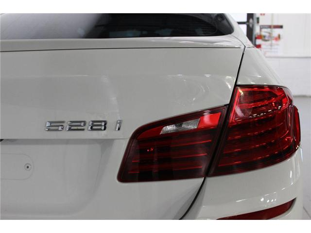 2014 BMW 528i xDrive (Stk: 617706) in Vaughan - Image 9 of 30