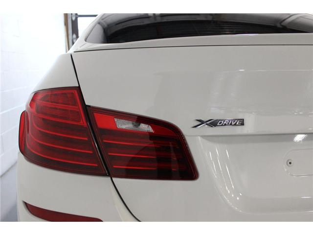 2014 BMW 528i xDrive (Stk: 617706) in Vaughan - Image 10 of 30