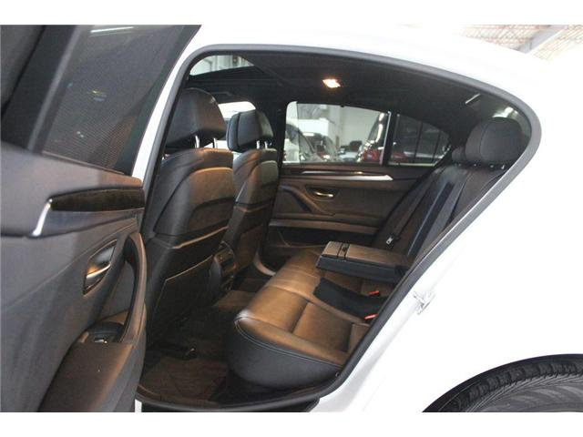 2014 BMW 528i xDrive (Stk: 617706) in Vaughan - Image 17 of 30