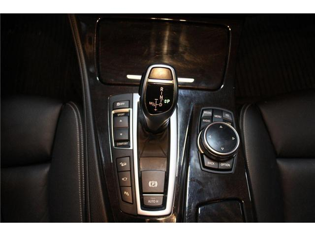 2014 BMW 528i xDrive (Stk: 617706) in Vaughan - Image 30 of 30