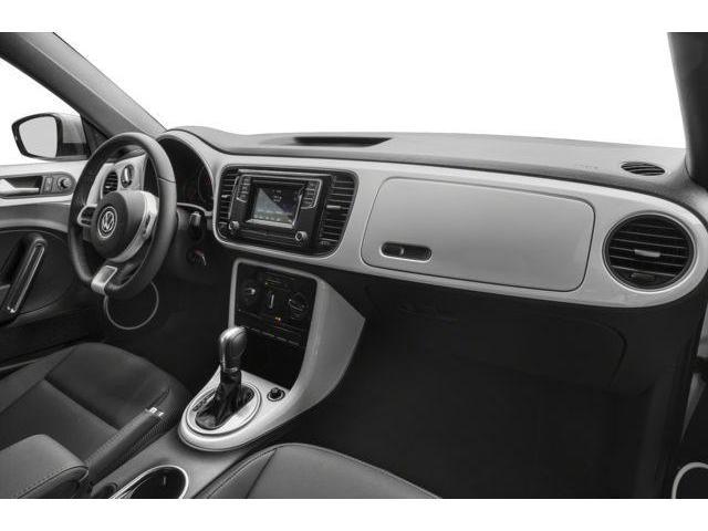 2018 Volkswagen Beetle 2.0 TSI Coast (Stk: VW0782) in Surrey - Image 9 of 9