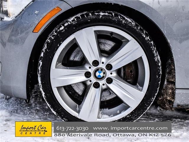 2007 BMW 335i  (Stk: X42316) in Ottawa - Image 7 of 27