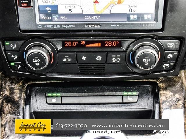2007 BMW 335i  (Stk: X42316) in Ottawa - Image 17 of 27