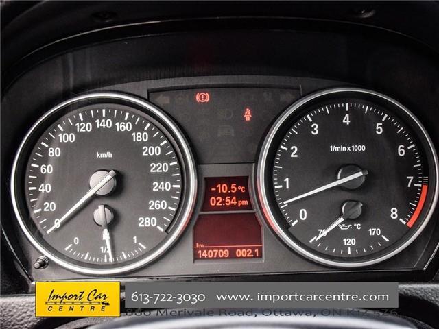 2007 BMW 335i  (Stk: X42316) in Ottawa - Image 18 of 27