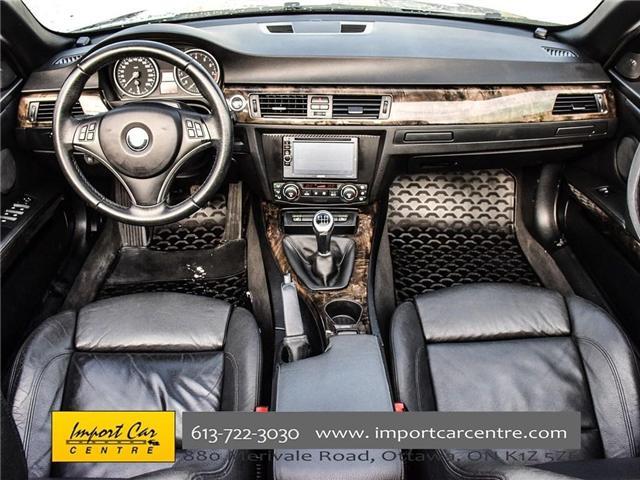 2007 BMW 335i  (Stk: X42316) in Ottawa - Image 22 of 27