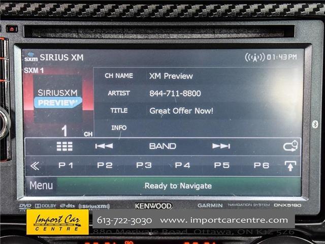 2007 BMW 335i  (Stk: X42316) in Ottawa - Image 23 of 27