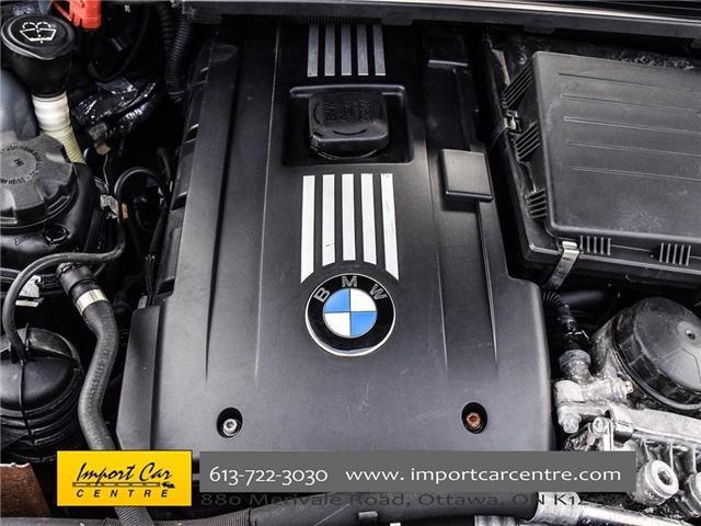 2007 BMW 335i  (Stk: X42316) in Ottawa - Image 26 of 27