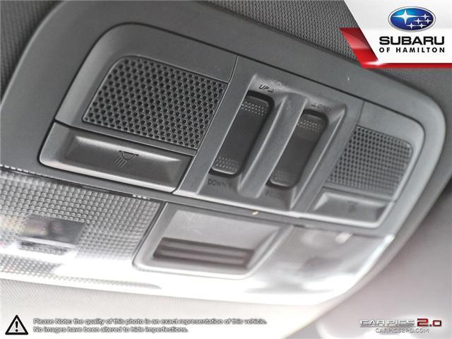 2018 Subaru WRX Sport-tech (Stk: S7476A) in Hamilton - Image 15 of 28