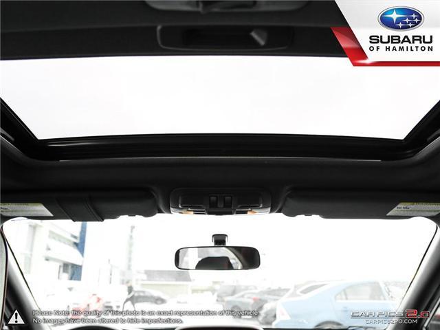 2018 Subaru WRX Sport-tech (Stk: S7476A) in Hamilton - Image 19 of 28
