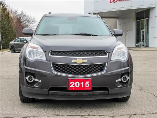 2015 Chevrolet Equinox 2LT (Stk: 3194) in Milton - Image 2 of 27