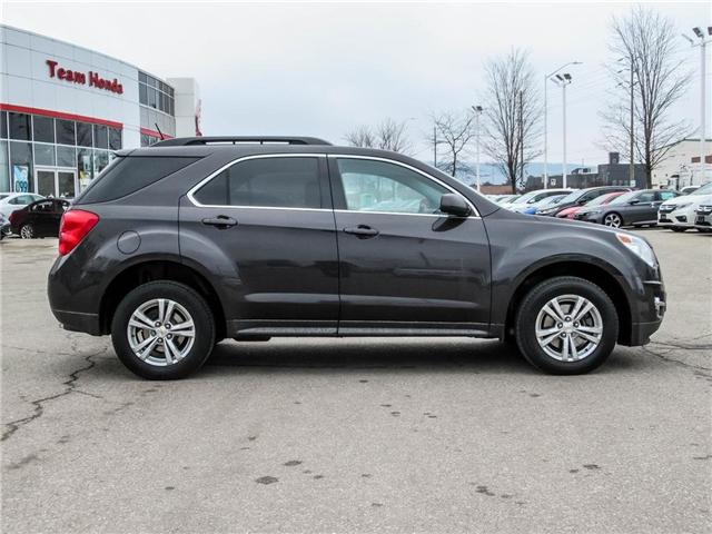 2015 Chevrolet Equinox 2LT (Stk: 3194) in Milton - Image 4 of 27